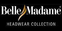 Belle Madame headwear